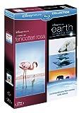 Earth + Il mistero dei fenicotteri rosa