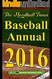 Hardball Times Annual 2016 (English Edition)