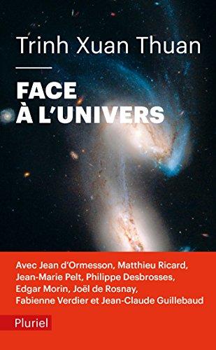 Face à l'Univers