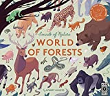 Sounds of Nature: World of Forests: Press Each Note to Hear Animal Sounds