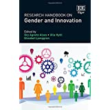 Research Handbook on Gender and Innovation (Research Handbooks in Business and Management Series)