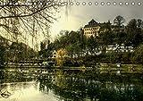 Die schönsten Orte der Eifel - Blankenheim (Tischkalender 2020 DIN A5 quer): In der Nordeifel gelegen - Blankenheim (Monatskalender, 14 Seiten ) (CALVENDO Orte) -