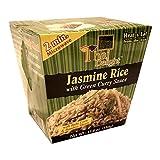 Thai Delight Jasmine Reis Green Curry 330g