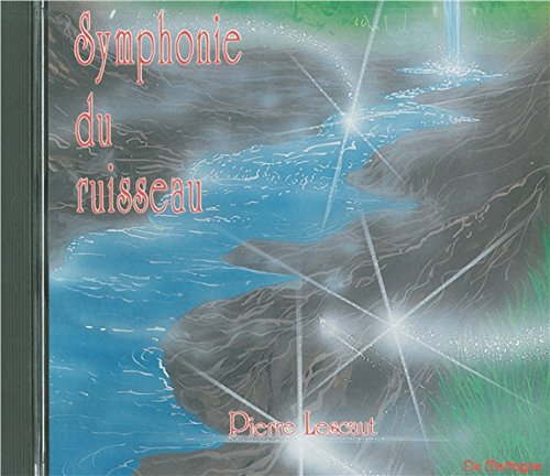 Symphonie du ruisseau (CD audio) par (CD)