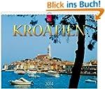 Kroatien 2014: Original Stürtz-Kalend...