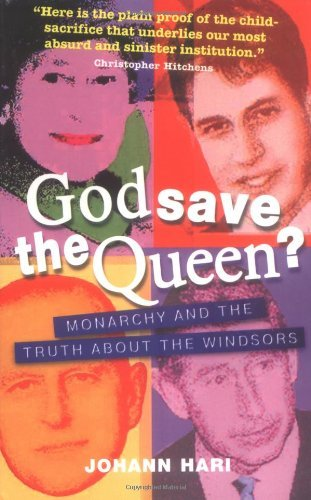God Save the Queen? by Johann Hari (3-Jun-2002) Paperback