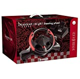 Volant + Pedalier Konix Drakkar Styri pour PC