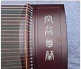 Musique classique chinoise String Gu Zheng