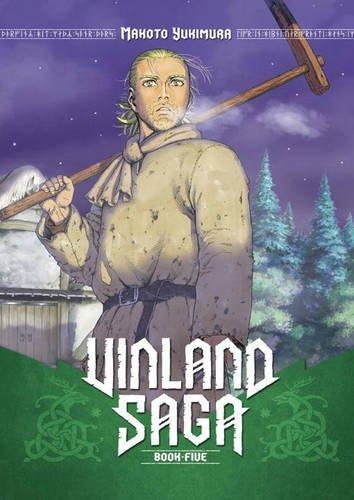 Vinland Saga 5 by Makoto Yukimura (2014-10-07)