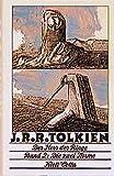 Der Herr der Ringe, 3 Bde., Tl.2, Die zwei Türme (übersetzt von Margaret Carroux)
