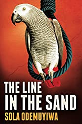 The Line in the Sand