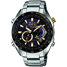 Casio Edifice Red Bull Racing EQW-T620RB-1AER Cronógrafo para hombres Multiband 6 & Solar