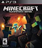 Minecraft - PlayStation 3 (PS3)