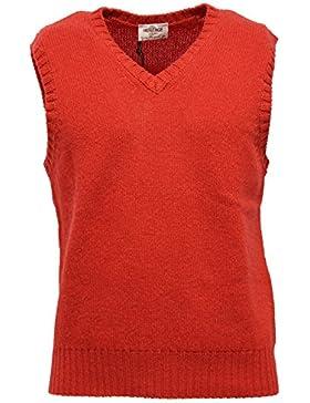 57527 smanicato HERITAGE maglione maglia uomo sweater men