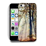 Best 5c Case Protective - Snoogg White Smoked Forest Designer Protective Phone Back Review