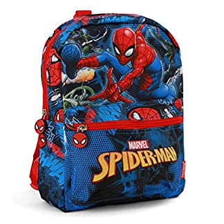 51bFnQzhdiL. SS324  - Karactermania Spider Mochilas Infantiles