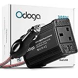 Odoga 300W Car Power Inverter DC 12V to - Best Reviews Guide