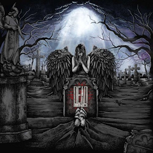 Dead End: Reborn from the Ancient Grave (Audio CD)