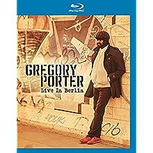 Coverbild: Gregory Porter: Live in Berlin
