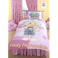 Fifi & The Flowertots Panel Duvet Set