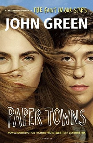Paper Towns. Film