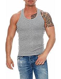 f3abe452592573 Suchergebnis auf Amazon.de für  muskelshirts herren - Unterhemden ...