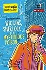 Wiggins, Sherlock et le mysterious poison par Nicodème