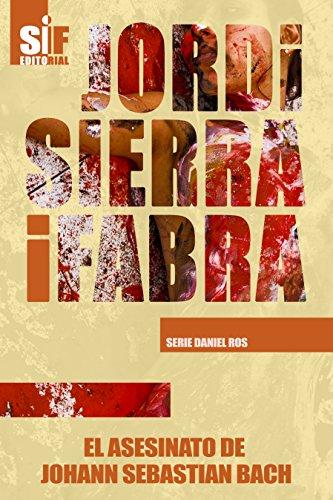 El Asesinato De Johann Sebastian Bach descarga pdf epub mobi fb2