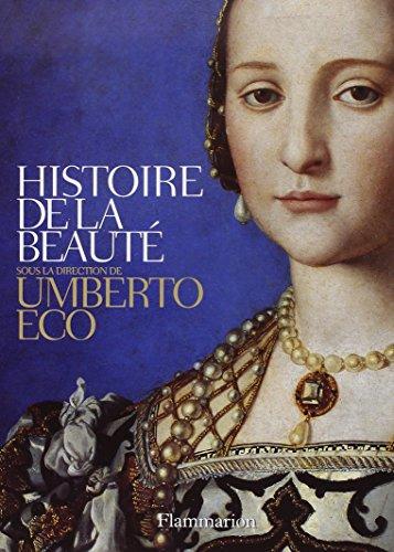 Histoire de la beauté par Umberto Eco
