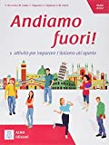 Andiamo fuori!: attività per imparare l'italiano all'aperto / Buch mit Kopiervorlagen