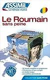 Image de Le Roumain sans peine ; Livre