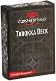 D D Tarokka Deck Board Game