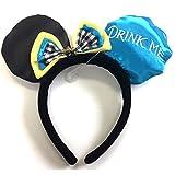 Disney Alice nel paese delle meraviglie fascia orecchie