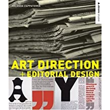Art Direction + Editorial Design (Abrams Studio) (Paperback) - Common