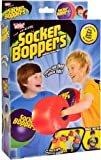 Wicked Socker Boppers Inflatable Boxing Pillows (Assorted Colours)