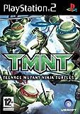 Teenage Mutant Ninja Turtles (PS2)