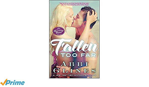 Amazon buy fallen too far a rosemary beach novel the rosemary amazon buy fallen too far a rosemary beach novel the rosemary beach series book online at low prices in india fallen too far a rosemary beach fandeluxe Gallery