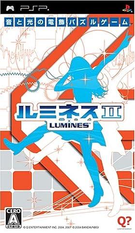 Lumines II[Import Japonais]