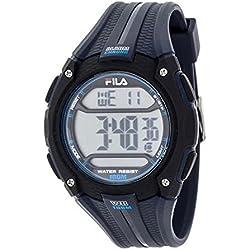 Men's quartz wristwatch Fila 38-094-002