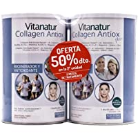 VITANATUR COLLAGEN ANTIOX PLUS DUPLO SEGUNDA UNIDAD 50%