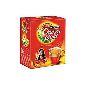 Tata Tea Chakra Gold Premium Dust Tea, 100g
