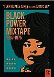 The Black Power Mixtape [DVD]