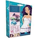 Style me up! - 401 - Loisir Créatif - Perles et Bijoux - Bagues Tendances