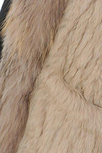 Oakwood Blouson Eagle noir 501 Beige