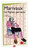 Le Paysan parvenu (GF) (French Edition)
