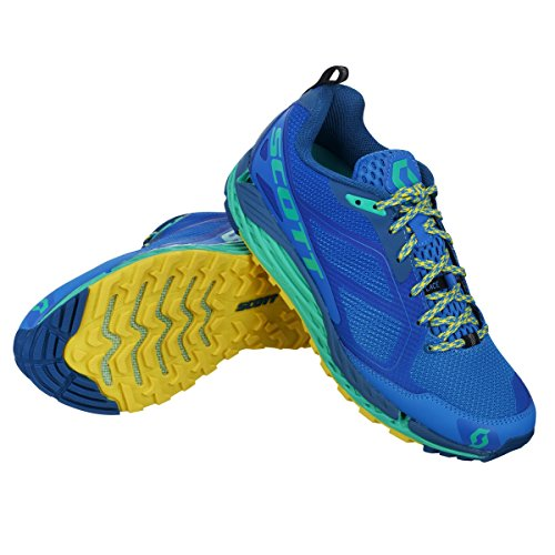 Scott running Zapatilla ws t2 kinabalu 3.0-blue/green-6,5 usa
