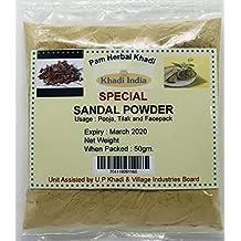 Khadi Polvo de sándalo