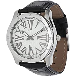 Aigner Men Watch Lazio black A42111A