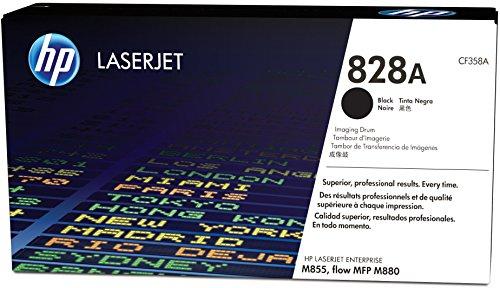 Preisvergleich Produktbild HP 828A (CF358A) Schwarz Original Belichtungstrommel für HP Color Laserjet Enterprise M855, FHP Color Laserjet Enterprise Flow M880