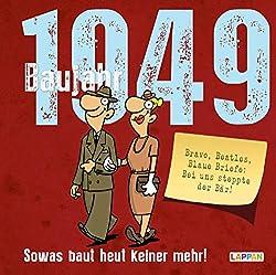 Baujahr 1949: Sowas baut heut keiner mehr! (Baujahr-Reihe)